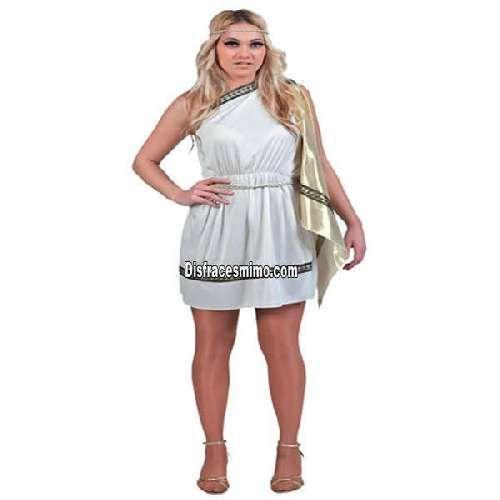 Vestidos Inspirados En La Cultura Griega: Tu Mejor Disfraz De Romana Adulto Para Mujer.Este Disfraz