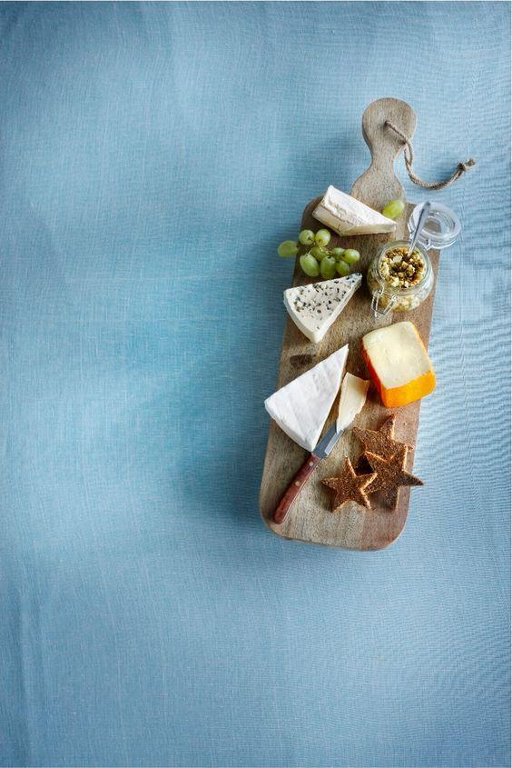 Tabua de queijos ... Kaasplank :: ElsaRblog, walnotenpesto