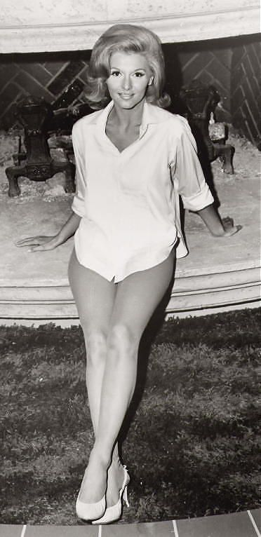 nudes Legs Nancy Kovack (99 foto) Video, iCloud, cleavage