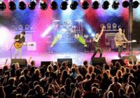 Stone In Love - Journey Tribute / Barracuda - Heart Tribute / Jukebox Heroes - Foreigner Tribute - Tickets - Revolution Hall - Portland, OR, February 13, 2016 | Ticketfly