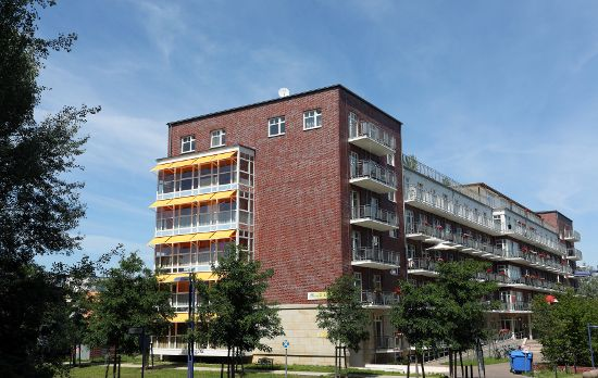 SENIOREN- UND THERAPIEZENTRUM HAUS AN DER SPREE
