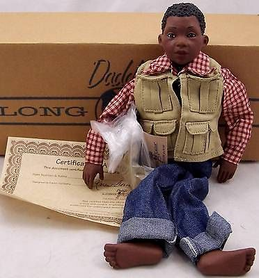 Daddys-Long-Legs-Doll-Anthony-13-Long-DL38E-New