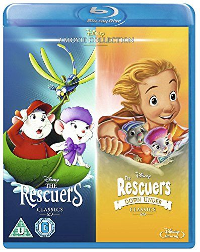 Rescuers & Rescuers Down Under [Blu-ray] [Region Free] Walt Disney Studios HE http://www.amazon.co.uk/dp/B015PEV8B0/ref=cm_sw_r_pi_dp_cnulwb1HPA4SZ