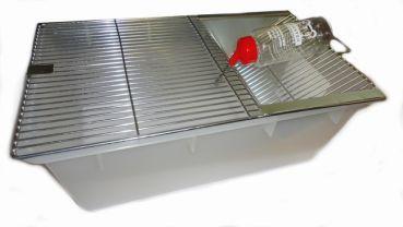 MD-Terraristik - Mäusekäfig / Rattenkäfig