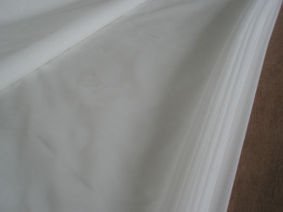 Filtro de malla de tela