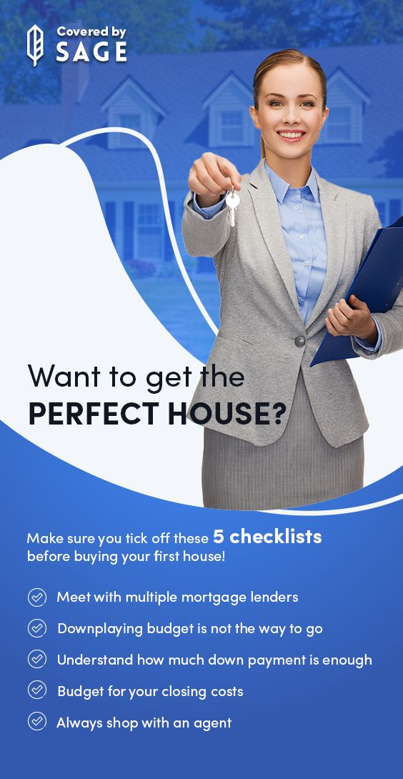 Before Buying A House Tick Off These Home Buying Checklists
