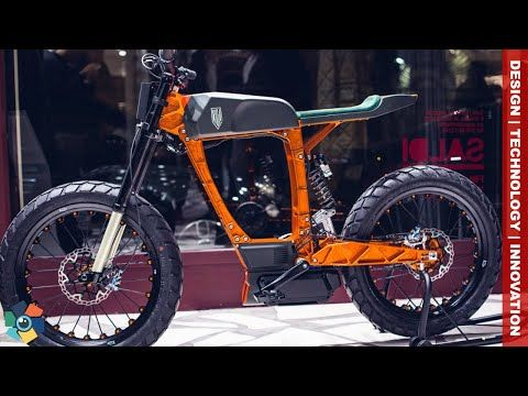 15 E Bikes For On Road And Off Road 2018 2019 Youtube Best