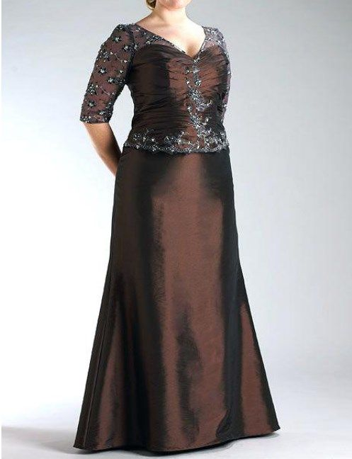 50 Stylish Mother Of The Bride Dresses That Hide Belly Evening Dresses Plus Size Bride Dress Mother Of The Bride Gown