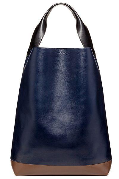 Clutch Factor! Designer Fashion Handbags Style Trends Marni - Bags - 2014 Pre-Fall