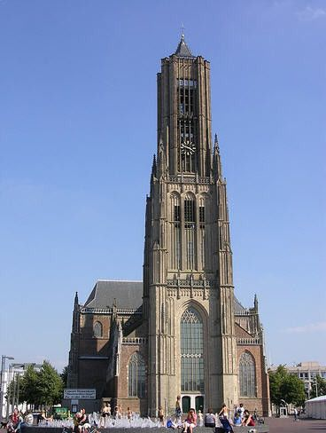eusebiuskerk arnhem.I want to go see this place one day. Please check out my website Thanks.  www.photopix.co.nz