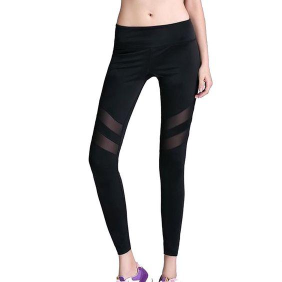 Lorata Frauen Damen Sport Hose Pants Jogging Yoga Strumpfhosen Jogginghose Hosen Leggings: Amazon.de: Sport & Freizeit