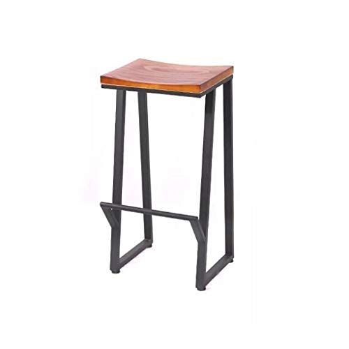 Metal Bar Stools Kitchen Counter Stool Industrial Rectangle Barstool Brown Dining Chairs Brown Dining Chairs Metal Bar Stools Kitchen Kitchen Counter Stools