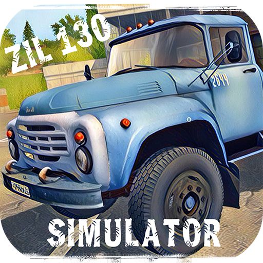 Download Free Android Game Russian Car Driver Zil 130 Car And Driver Terrain Vehicle Truck Driver