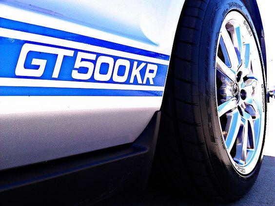 GT500KR