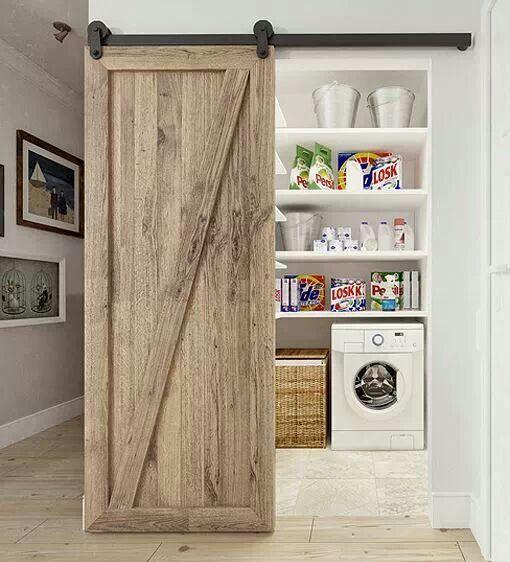 Puertas de la sala de lavander a lavaderos and lavander a for Lavadero decoracion