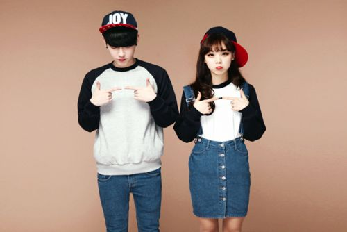 Ulzzang couple (2) | my edit