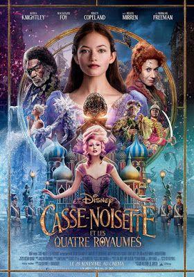Casse Noisette Et Les Quatre Royaumes Streaming Vf Film Complet Hd Casse Noisetteetlesquatreroyaumesenst Films Complets Casse Noisette Walt Disney Pictures