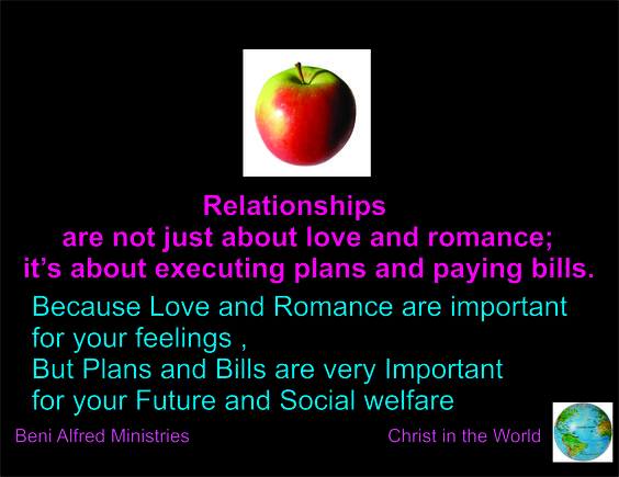 Love,Romance and Welfare