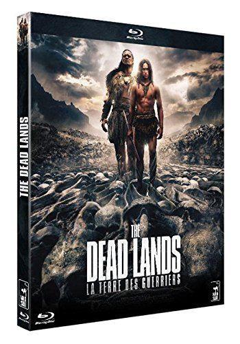The Dead Lands, La terre des guerriers - BLU-RAY