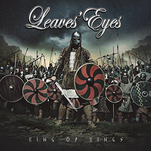 Leaves' Eyes - King of Kings, Green