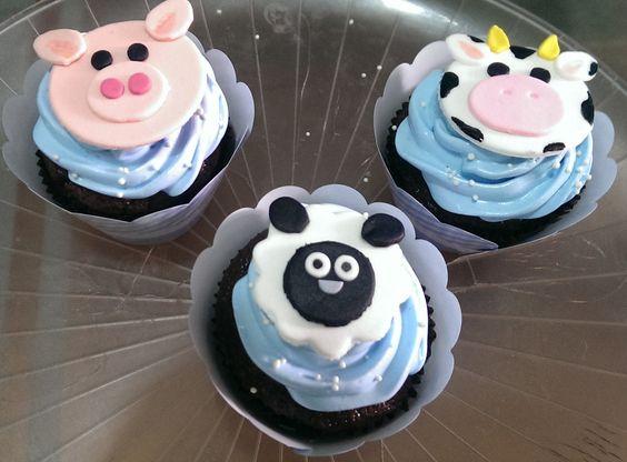 Granja Cupcakes