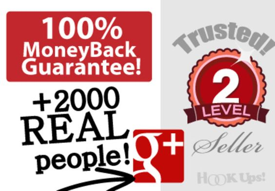 OMG! add 2000 REAL people to any of your Google+ Plus Circles n Auto Unfollow all the people that don't follow you back in 3 days and Explode your Google + Plus Account on fiverr.com $5