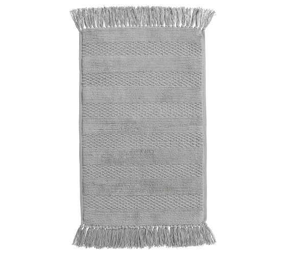 12x Hotel Quality Bath Mats Towel 100/% Organic Cotton Bathroom Rug Bath Matt