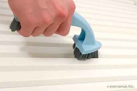 お風呂の掃除 正しい浴室掃除のやり方と必要な道具は 風呂 鏡