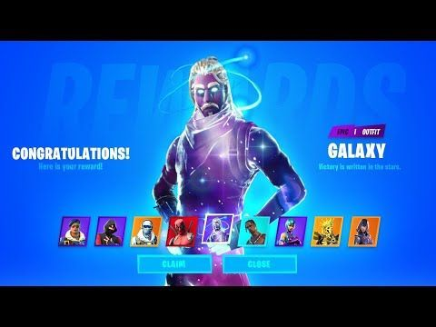 How To Get Free Skins On Fortnite Xbox One
