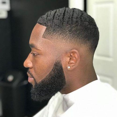 black man low fade haircut, black boy low fade hairstyles
