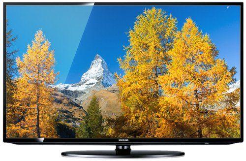 Samsung UE40EH5200 101 cm (40 Zoll) LED-Backlight-Fernseher, Energieeffizienzklasse A+ (Full-HD, 50 Hz CMR, DVB-T/C/S2, CI+, SmartTV) schwarz