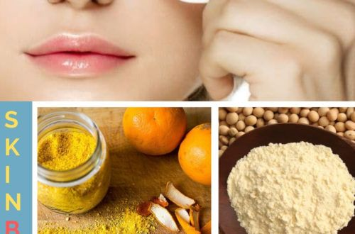 Miraculous Homemade Bath Powder With Natural Ingredients For Skin