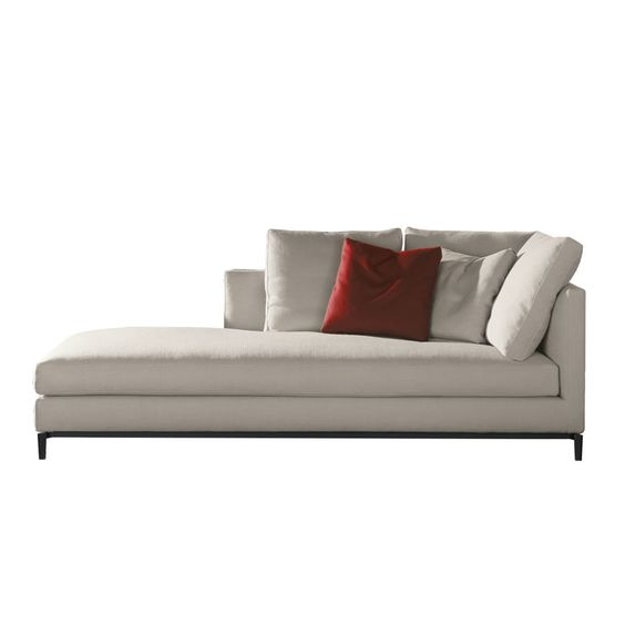 Chaise lounges daybeds and chaise longue on pinterest for Chaise lounge atlanta