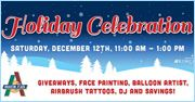 Winter Holiday Events in Orange County