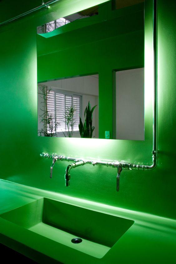 Projeto Apartamento Humberto Campana