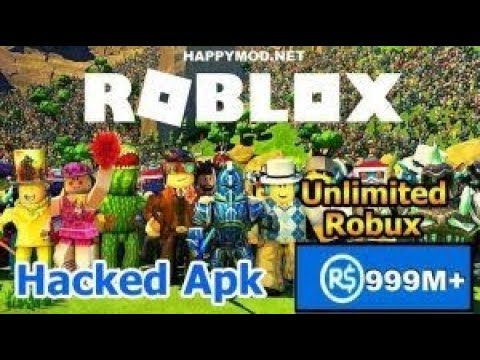 Mod Roblox Robux Apk Roblox Latest Update Hack Mod Apk Unlimited Robux Money 2020 Hack For In 2020 Roblox Games Roblox Download Hacks