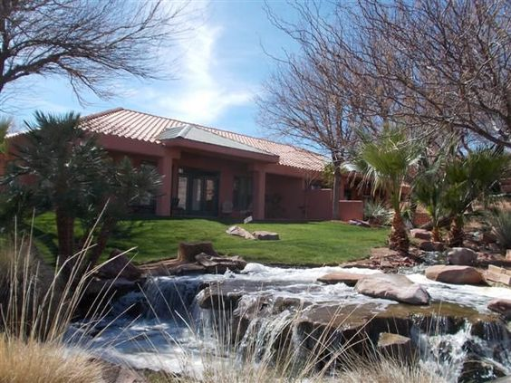 OPEN HOUSE INVITATION - January 11, 2014 10 am - 2 pm.  Enjoy the mild, sunny winters in Mesquite.