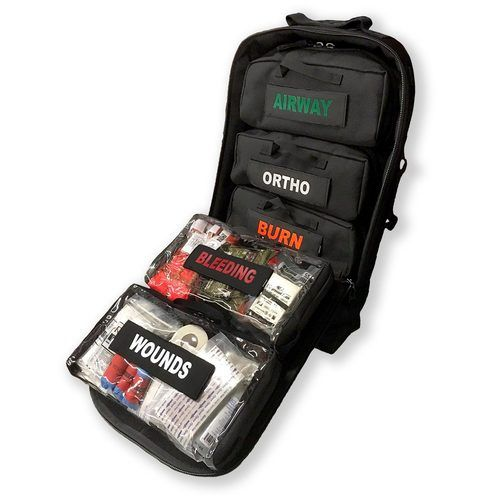 A Comprehensive And Well Organized Kit For Tems Tactical