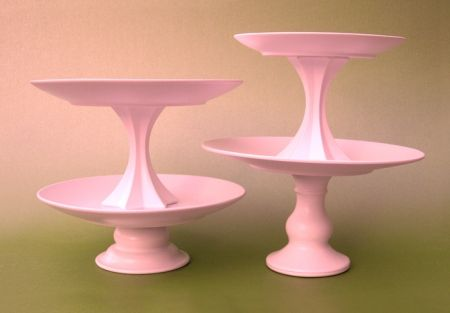 Cupcake or Cake stands