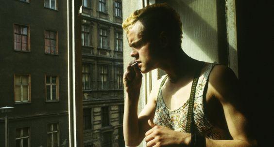 Punk in Ost-Berlin, 1982, Foto Ilse Ruppert
