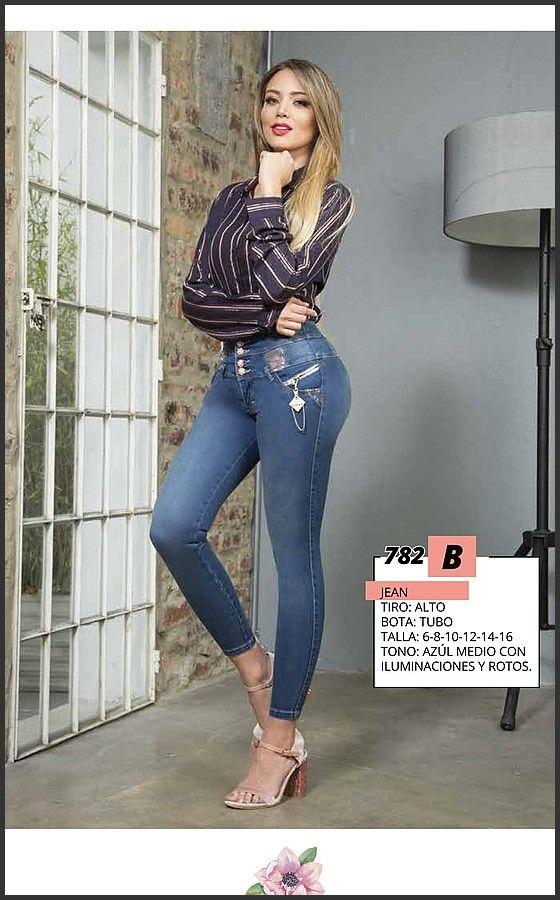 Jean Colombiano Levantacola Original 782 43 99 Https Magicolafashion Com Es Pantalones Jeans Jean Colombiano Levantaco Jeans De Moda Ropa De Moda Ropa