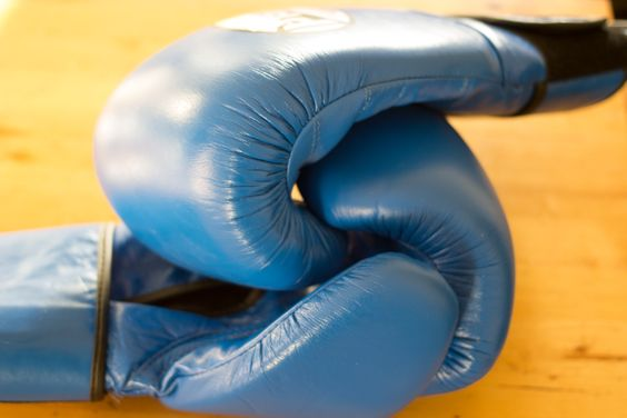 How To Sanitize Boxing Gloves   LIVESTRONG.COM