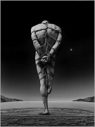 Misha Gordin – Fotografía Conceptual |