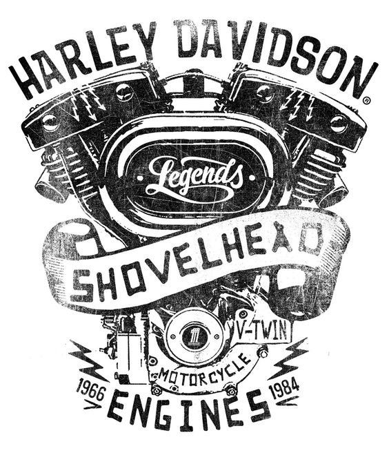 Motor harley davidson and fam lias on pinterest for Harley davidson motor company group inc