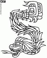 Resultado de imagen para dibujos mayas para joyeria