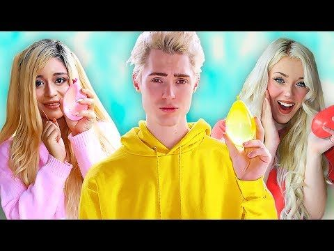 First One To Laugh Gets Water Ballooned Tik Tok Try Not To Laugh Challenge Youtube Cute Youtubers Try Not To Laugh Squad Pictures