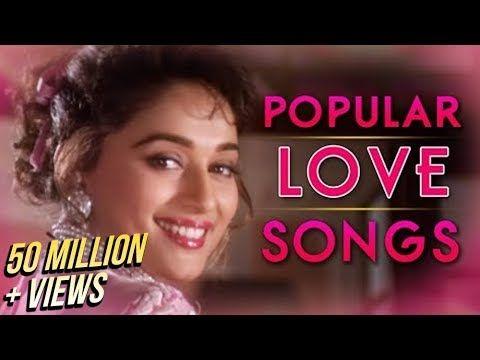 Romantic Love Songs Jukebox Pehla Pehla Pyar And Other Popular Hindi Love Songs Youtube Romantic Love Song Love Songs Hindi Romantic Songs