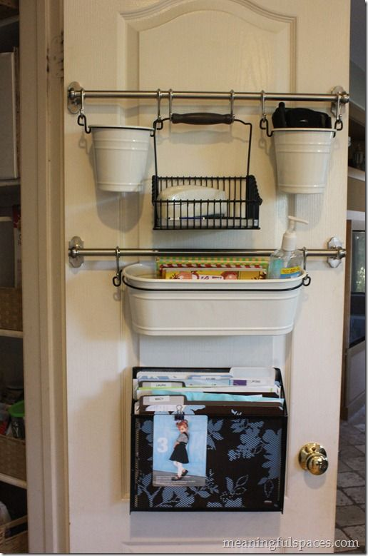 kitchen extra storage ikea hacks to simplify your morning routine bathroom 1605