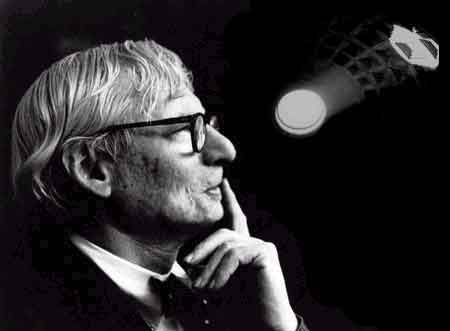 'Architecture is the thoughtful making of space' Louis Kahn, architect