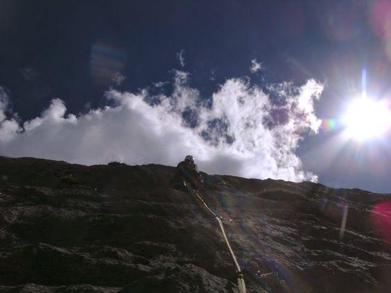 Bergheimat: Multerkarwand